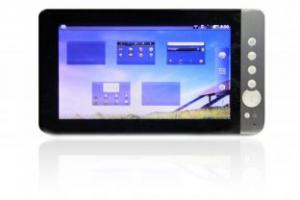 """China HOT sale 7"""" touch screen tablet pc wifi google android 2.2 mid on sale"""
