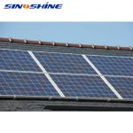 Solar sells with good battery charger home lighting solar panel system