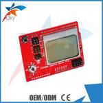 High Quality with Factory Price!LCD4884 LCD Joystick Shield v2.0 Expansion Board for Arduino