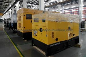 China Cummins Generator Set Enclosed 180kVA on sale