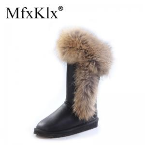 China Hall snow boots  Australia Classic Tall II Black Womens Suede Sheepskin Tall , knee boots on sale