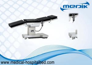 China Stainless Steel Base Medical Operating Table For Orthopedics Surgical on sale
