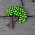 Fashion Accessories Fashion Tree of Life Necklace