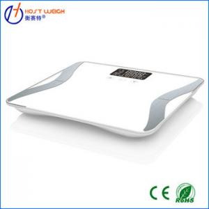 China High Quality Digital Bathroom Scale, Electronic Body Weighing Scales for household on sale
