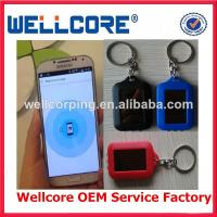 High gain mode bluetooth 4.0 beacon CC2541 Solar Cell Ibeacon firmware