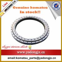 Komatsu  Excavator PC220-6 swing circle,slewing bearing 20Y-25-21200 in stock new arrival