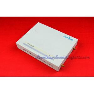 China Powder Coated Metal Stamping & Weld Box Of WAPI Wireless Access Point on sale