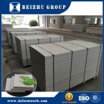 中国の工場からの構造のコンクリートのためのプラスチック型枠