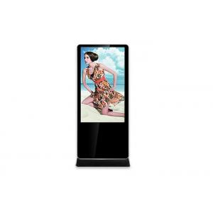 China Advertising Free Standing Android Based Digital Signage Display With Original Panel on sale