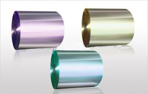 China One / Three Series Painted Aluminium Coil Customized Length With Abrasion Resistance on sale
