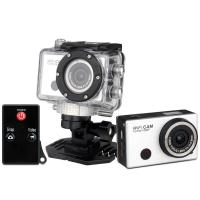 5.0MP WDV5000 Full HD 1080P Underwater Action Sport Camera CAM WiFi DV Camcorder WIFI