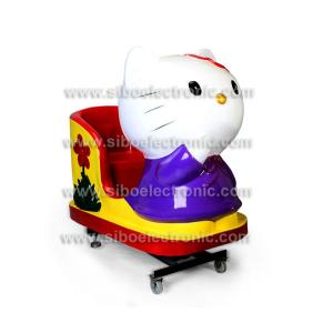 China cheap electronic car for kids,amusement rides,kids indoor games machines  GM5301 on sale