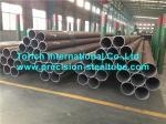 tubería de acero estructural de la longitud de 12000m m, tuberías de acero del carbono de Gost8733 Gost8734
