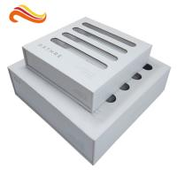 Sleeve Box for children shoes, Chipboard box for cloth / dress / hat