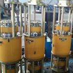 China hydraulic strand jack system  Manufacturers