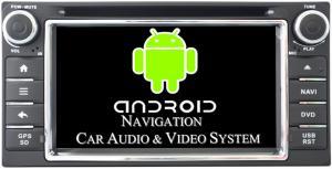 China 2 Din Universal Toyota Radio GPS DVD Stereo For Old Year Toyota Corolla Prado RAV4 Vios Yaris on sale