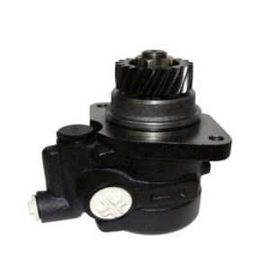 China Small Hydraulic Gear Power Steering Pump Truck Parts 1589925 For Volvo on sale