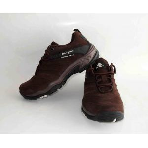 2012 new style waterproof hiking shoes pth05017