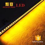 Waterproof 24V Ip67 dmx rgb tube outdoor led linear light for building lighting
