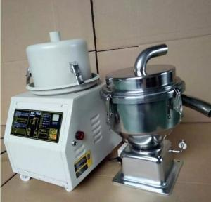 China Durable Plastics Processing Machinery Vacuum Loaders For Plastic Pellets on sale