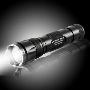 China High-Power High-impact Waterproof LED Dive Flashlights With 210lm- JE20 on sale