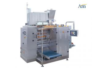 China Heavy Duty Pharmaceutical Industry Equipment Automatic Powder Packing Machine on sale