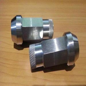 China titanium racing lug nuts,Titanium Auto Wheel Lug Nuts,titanium lug bolt on sale