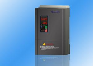 China 400KW AC Variable Voltage Variable Frequency Inverter Drives for Water Pump on sale