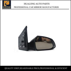 ... Quality 14 Hyundai I10 Door Mirror Electric With Lamp OEM 87610 B4090  Heated/Non ...