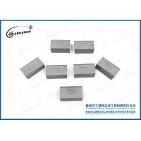 JCA120 Tungsten Carbide Welding Inserts with High wear resistance
