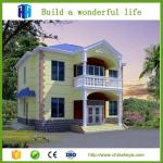 cheap prefabricated steel frame house villas designs philippines