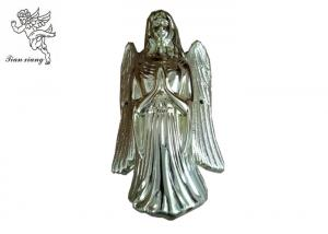 China Light Gold Casket Corners Angel Pattern European Style PP / ABS Material Angel 002# on sale