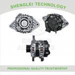 Integral Structure Hyundai Car Alternator I30 Petrol Model ISO 16949 Standard
