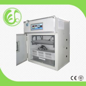 China Electronic chicken eggs incubator for used on sale