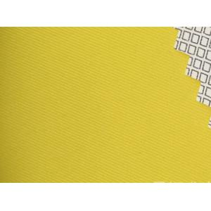 Custom 50 * 50D Black Polyester Fabric , 100 % Polyester Twill Lining Fabric