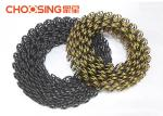 2.8 - 4.0mm Wire Dia Sinuous Spring Sofa Seat Springs Furniture Interior Upholstery