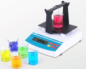 China Density Testing Machine , Density Hydrometer , Electronic Hydrometer for Liquids HOT Supplier in China on sale