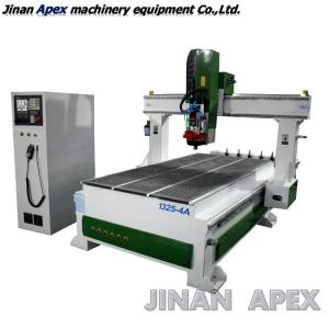 China CNC wood router / cnc corrugated cardboard cutting machine / 4 axis cnc router price on sale