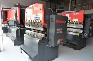 China XD Series CNC bending machine on sale