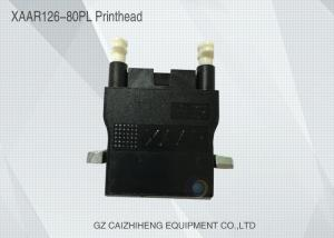 China Light Weight Myjet Xaar 126 Printhead High Speed For Infiniti Printer on sale