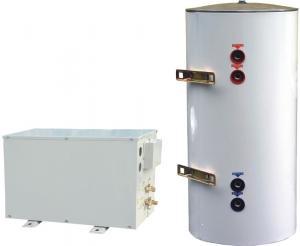 China Geothermal heat pump on sale