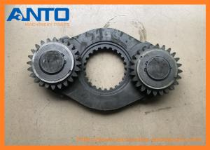 China 3521120-0031 Hyundai Excavator Travel Reduction Parts R290LC-3 Carrier No.1 Sub on sale