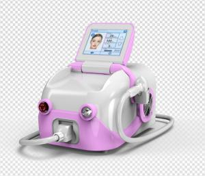 China Distributor Opportunities, Portable Diode Laser Hair Removal Machine on sale
