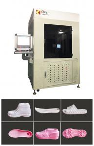 China High Performance Laser Sla 3d Printer Large 3d Printing Machines Easy Operation on sale