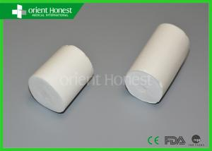 China Disposable Surgical Gauze Sponge With Sterile And Non - Sterile , First Aaid Gauze on sale