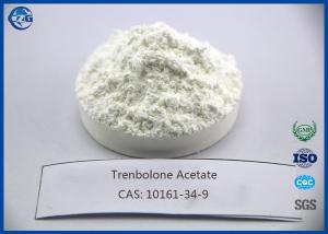 China Fat Loss Bodybuilding Supplements Steroids Yellow Trenbolone Acetate Powder on sale