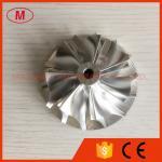 TD05H FORWARD 59.05/76.13mm 7+7 blades Turbo Billet/milling/aluminum 2024 compressor wheel