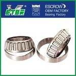 China High Speed Taper Roller Bearing Single Row , Automotive Steel Ball Bearings wholesale