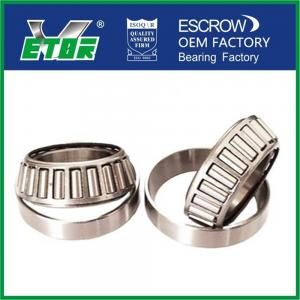 China High Speed Taper Roller Bearing Single Row , Automotive Steel Ball Bearings on sale