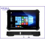 China Windows Tablet Videos Rugged Handheld Computer 1D 2D Barcode I82 wholesale